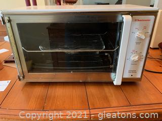 Toast Master Convection Oven /Boiler