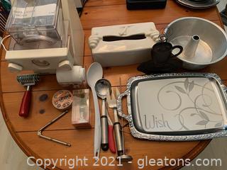 Kitchen Lot Plus Takka Pasta Machine