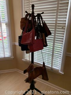 Hand Bags/Fashion Bags (Lot of 11)