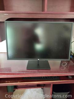 """HP 32"""" Monitor"""