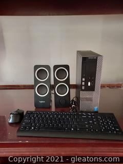 Dell Optiplex 3020 Computer