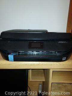 HP Office Jet 4652 Printer