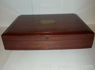 Nice Pacific Silverware Chest