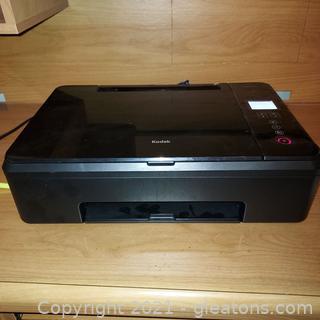 Kodak 65 Plus Printer