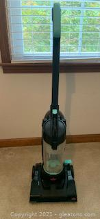 Bissell Powerforce Compact Canister Vacuum