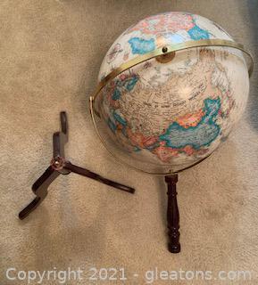 "Replogle 16"" World Classic Series Globe"