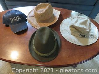 Lot of Men's Hat
