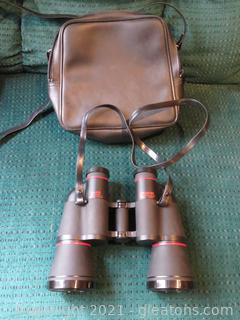Simmons 24152 10 x 50 Binoculars