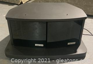 Toshiba TV Stand/Cart