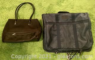 Pima Cardin Garment Bag