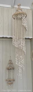 2 Ravishing Shell Hanging Mobile