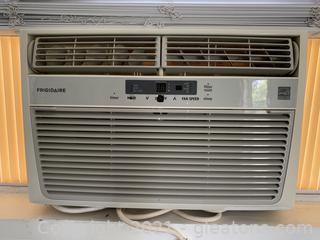Frigidaire Window Unit Air Conditioner
