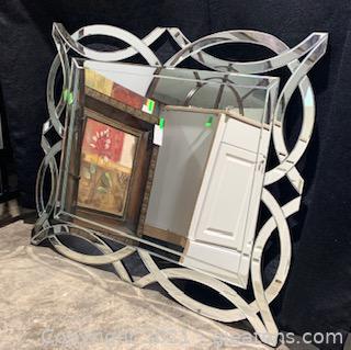 Kohros Decorative Wall Mirror