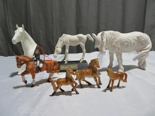 Charming Horse Collection