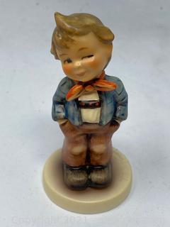 Hummel Figurine : Scamp