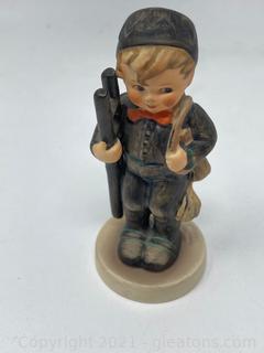 "Hummel Figurine ""Chimney Sweep"""