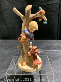 "Hummel Figurine ""Culprits"" #56"