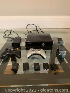 Xbox 360 - Tested