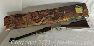 Winchester Model 9422 XTR Boy Scouts of America Commemorative Lever Action Rifle with Box