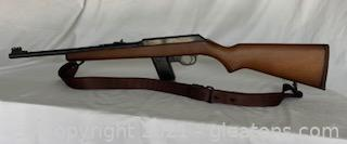Marlin Model 9 Camp Carbine