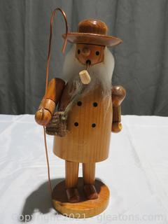 Authentic  German Incense Smoker