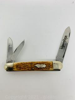 Case XX Classic Whittler Knife