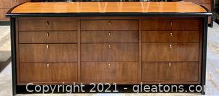 Century Brand Mid Century Dresser