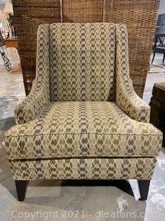 Traditional Ethan Allen Emerson Chair