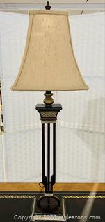Distinguished Desk Lamp