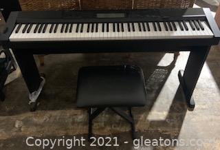 Casio CDP-200R Digital Piano
