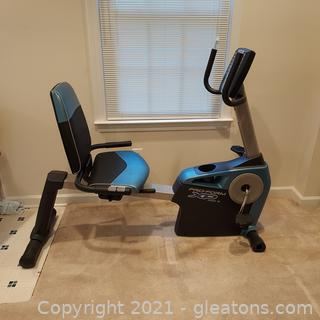 Pro-Form XP400 R Bike Exerciser- Please Bring Help to Move It !