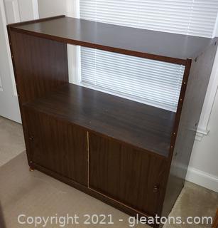 Small Storage Unit/Bookcase