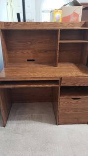 Computer Desk (Shorewood Collection)