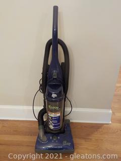 Dirt Devil Breeze Bagless Upright Vacuum