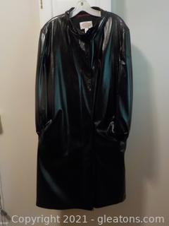 Lined, Talbots Ladies Size L Coat