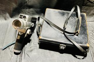 1964 Canon Cine Zoom 512 Movie Camera
