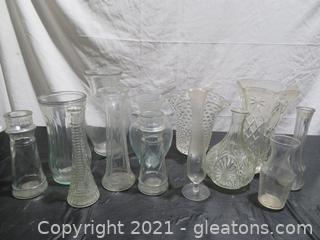 Vases! Vases! Vases!