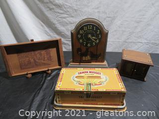 Wooden Treasures