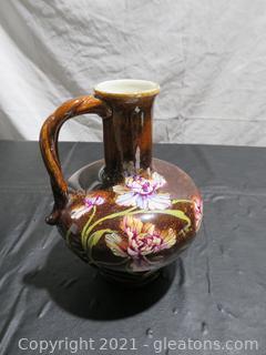 Beautiful Imperial Crown German Vase