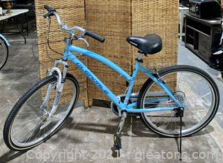 Kent Glendale Woman's Cruiser Bike