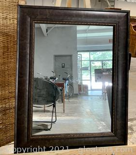 Better Homes and Gardens Wall Mirror
