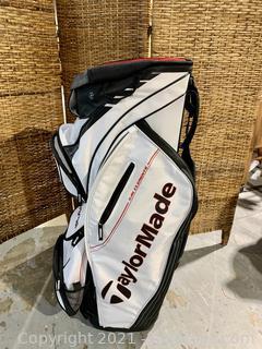14 Club San Clemente Taylor Made Golf Bag