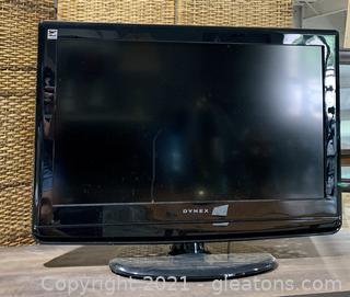 "Dynex 31"" Flat Screen TV"