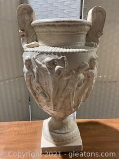 Grecian Style Urn