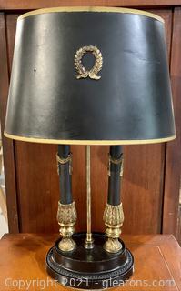 Stiffel Vintage Table Lamp