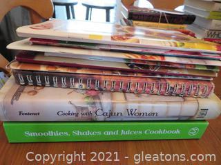 Miscellaneous Cookbooks