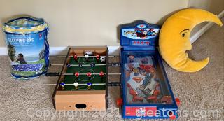 Inviting Childs Play Lot!