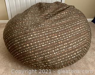 Comfy Oversized Bag Chair