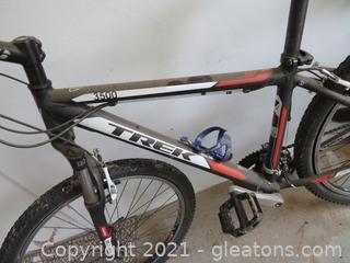 Trek Bicycle 3500 Series