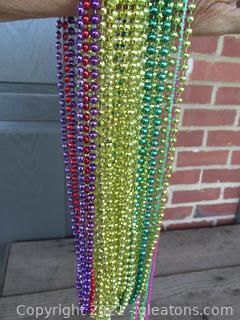 27 Throw Beads